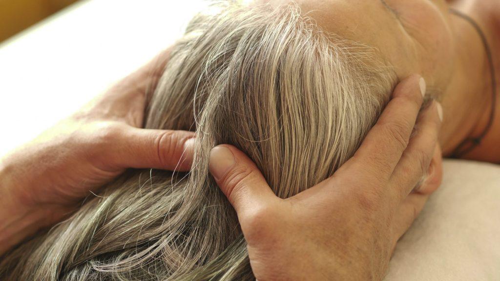 Cranio Sacrale Therapie nach Upleder